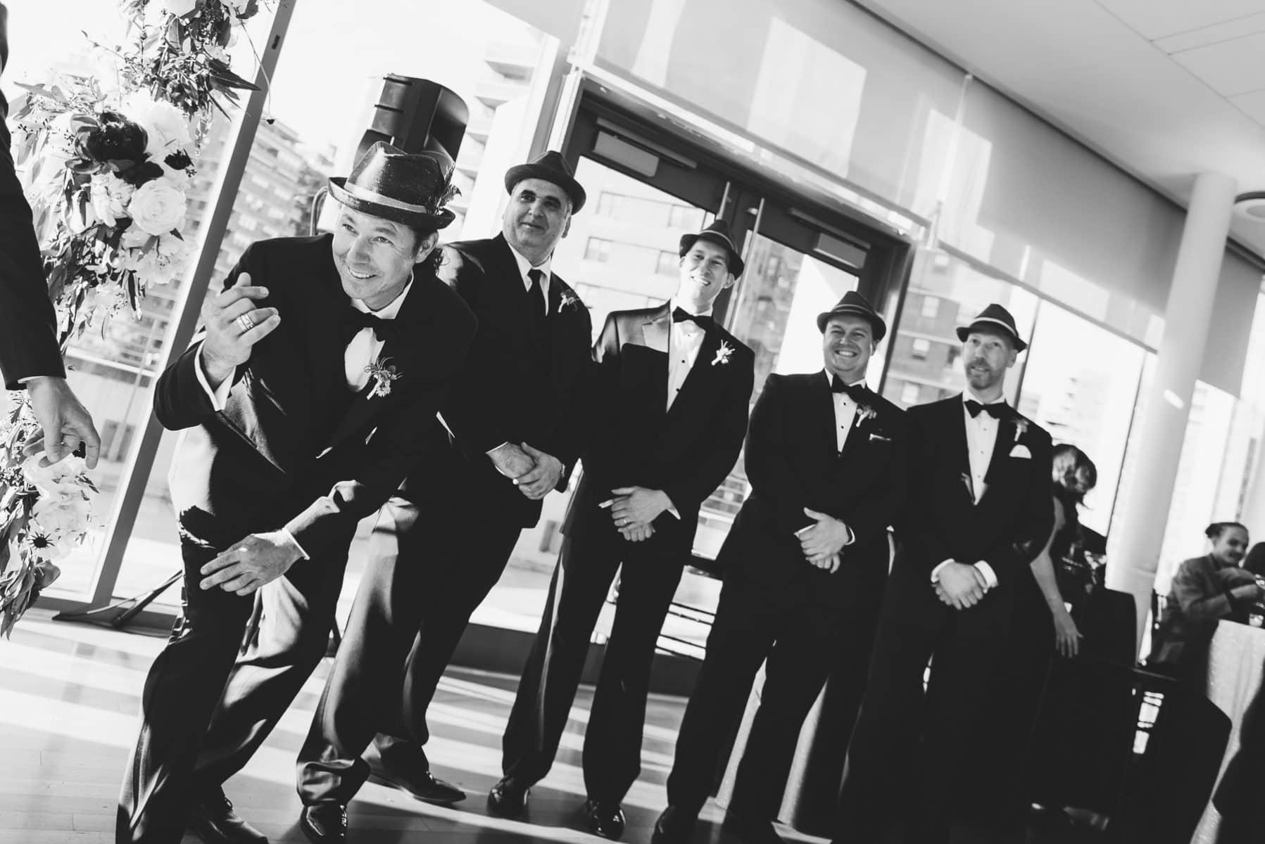 East Village Manhattan wedding