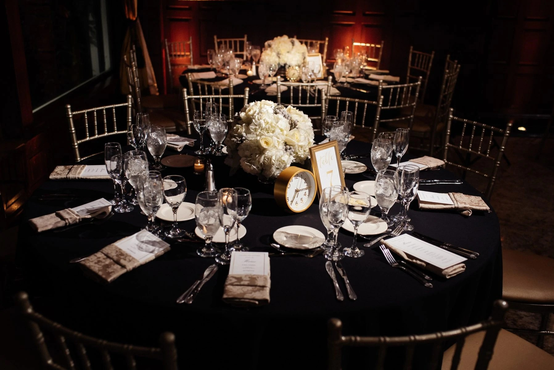 Shadowbrook at Shrewsbury wedding