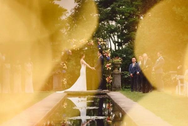 Skylands manor wedding New Jersey wedding - castle wedding