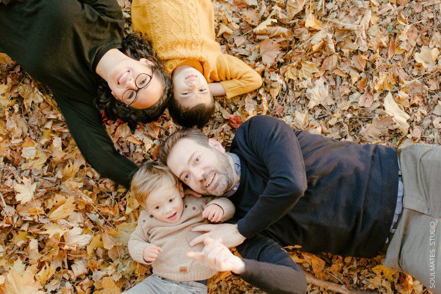 Prospect Park Family Photos Locations