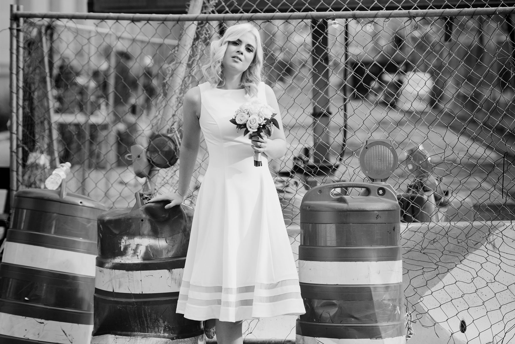 City hall Wedding- NYC