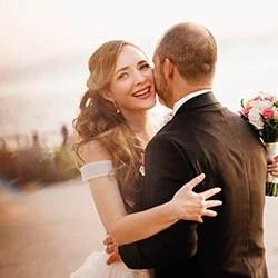 Manhattan Wedding Couple Testimonial