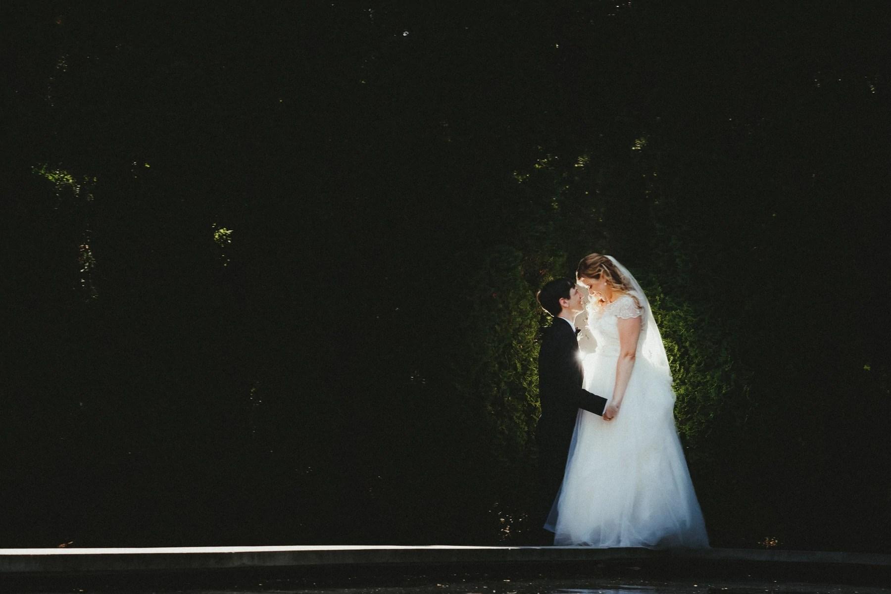 New Jersey Artistic Wedding Pics