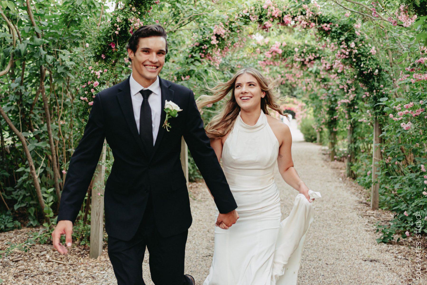 Planting Fields Wedding