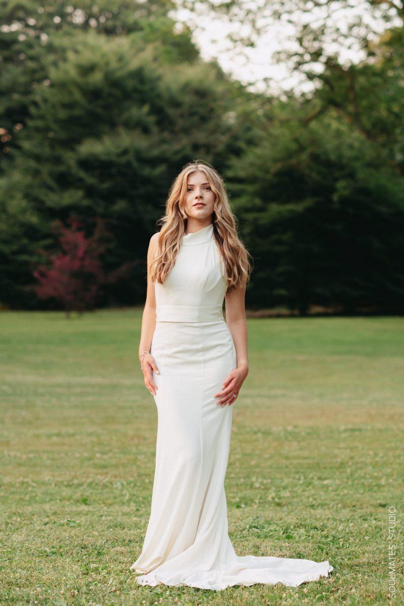 Planting Fields Bride