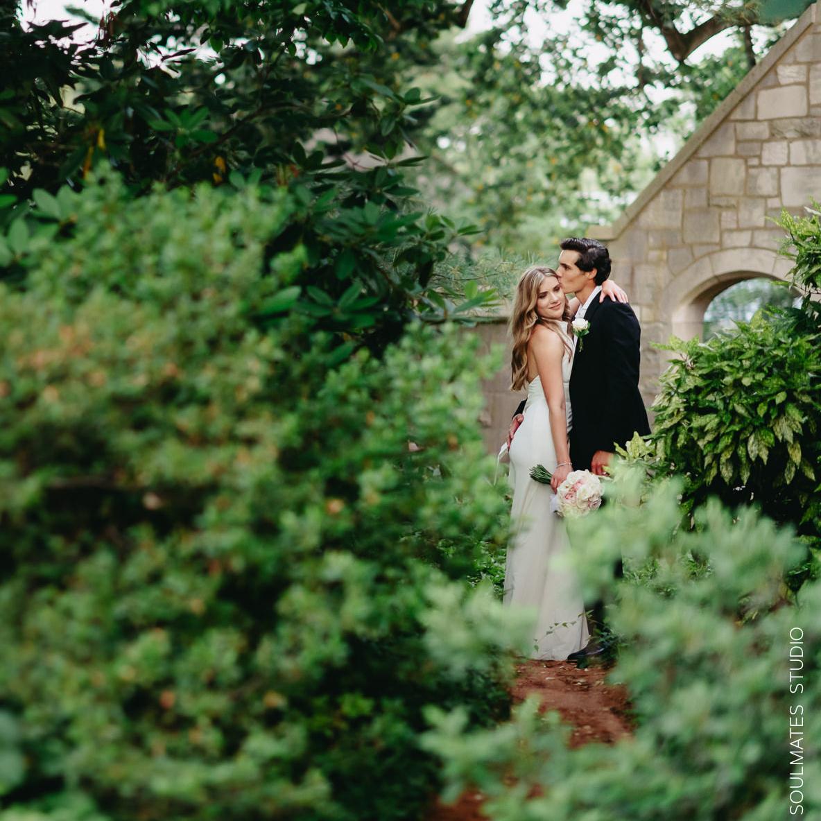 Long Island Wedding Couple