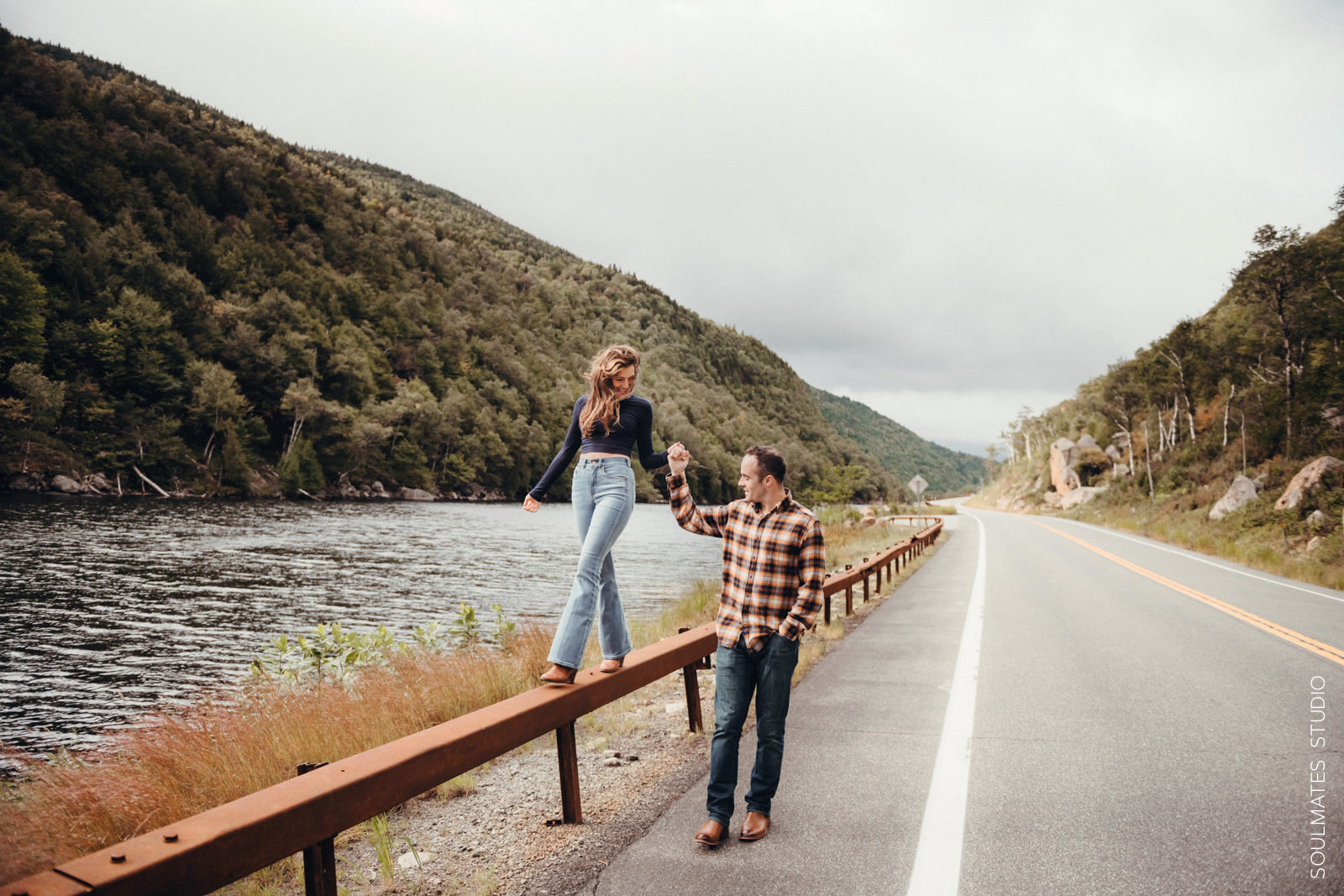 Adirondacks Destination Engagement Session Location