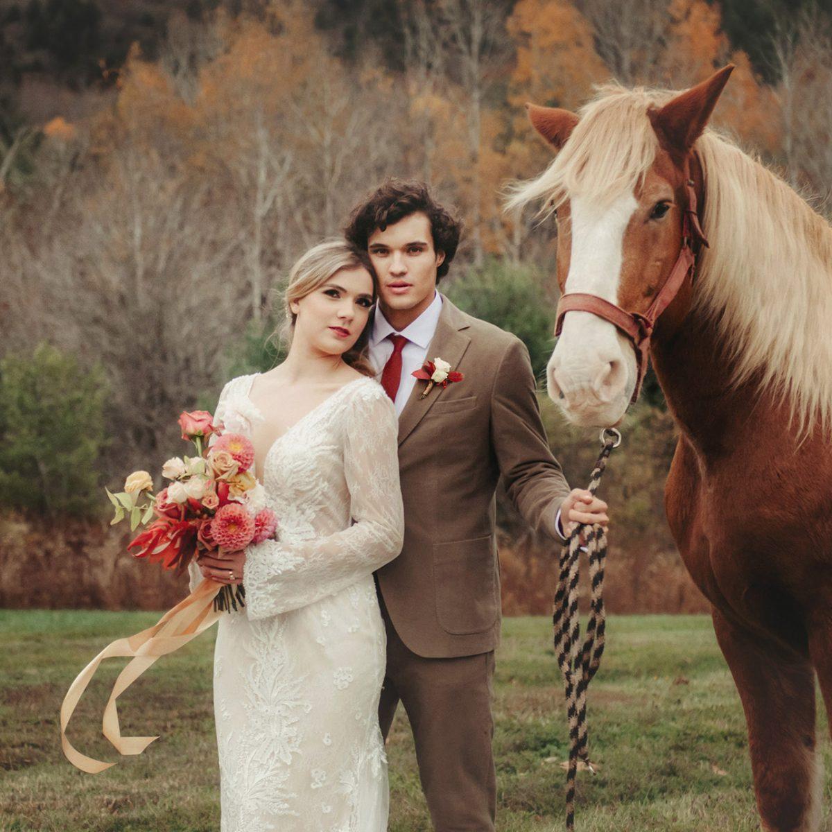 Windham Manor Wedding