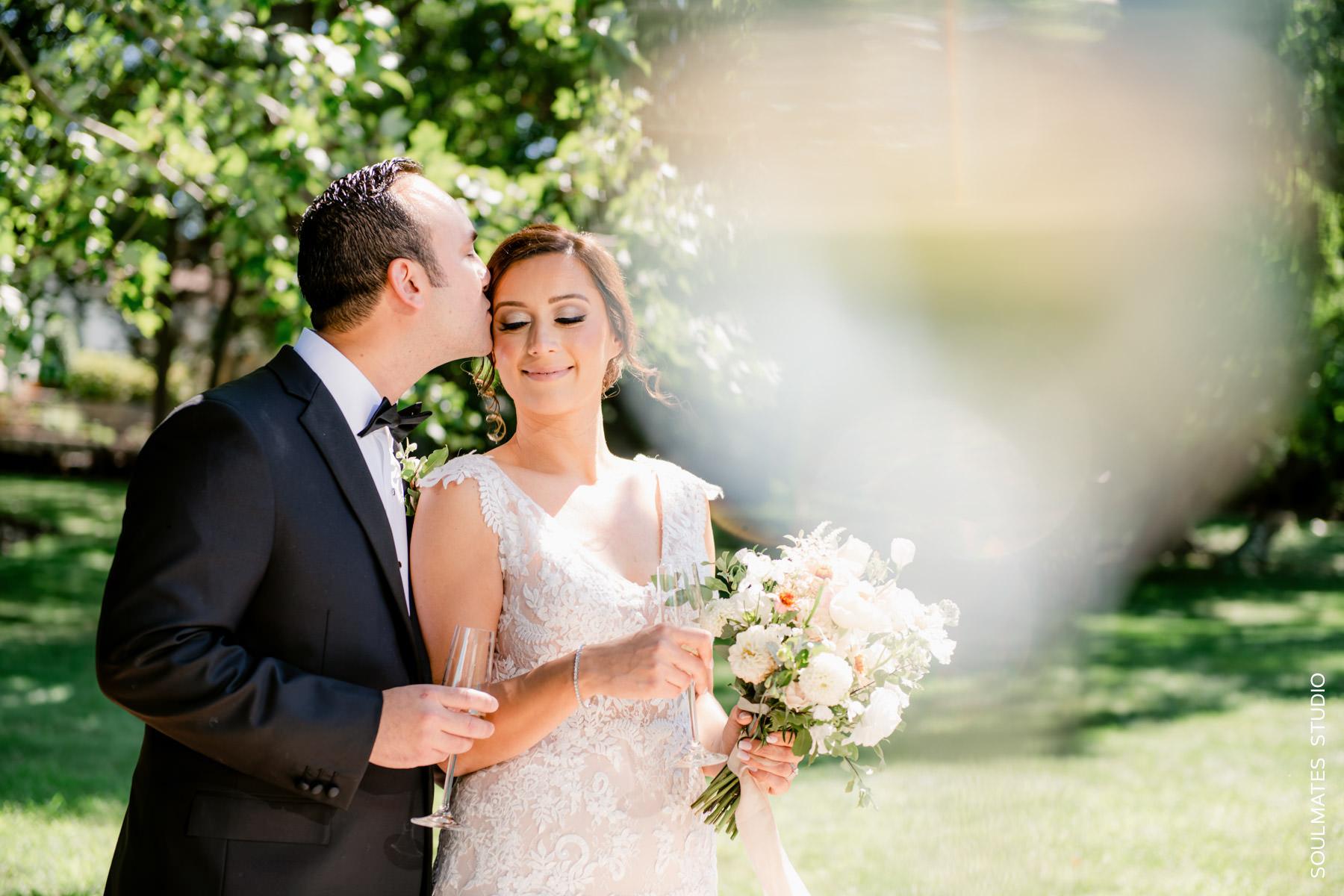 Long Island Elopement Wedding