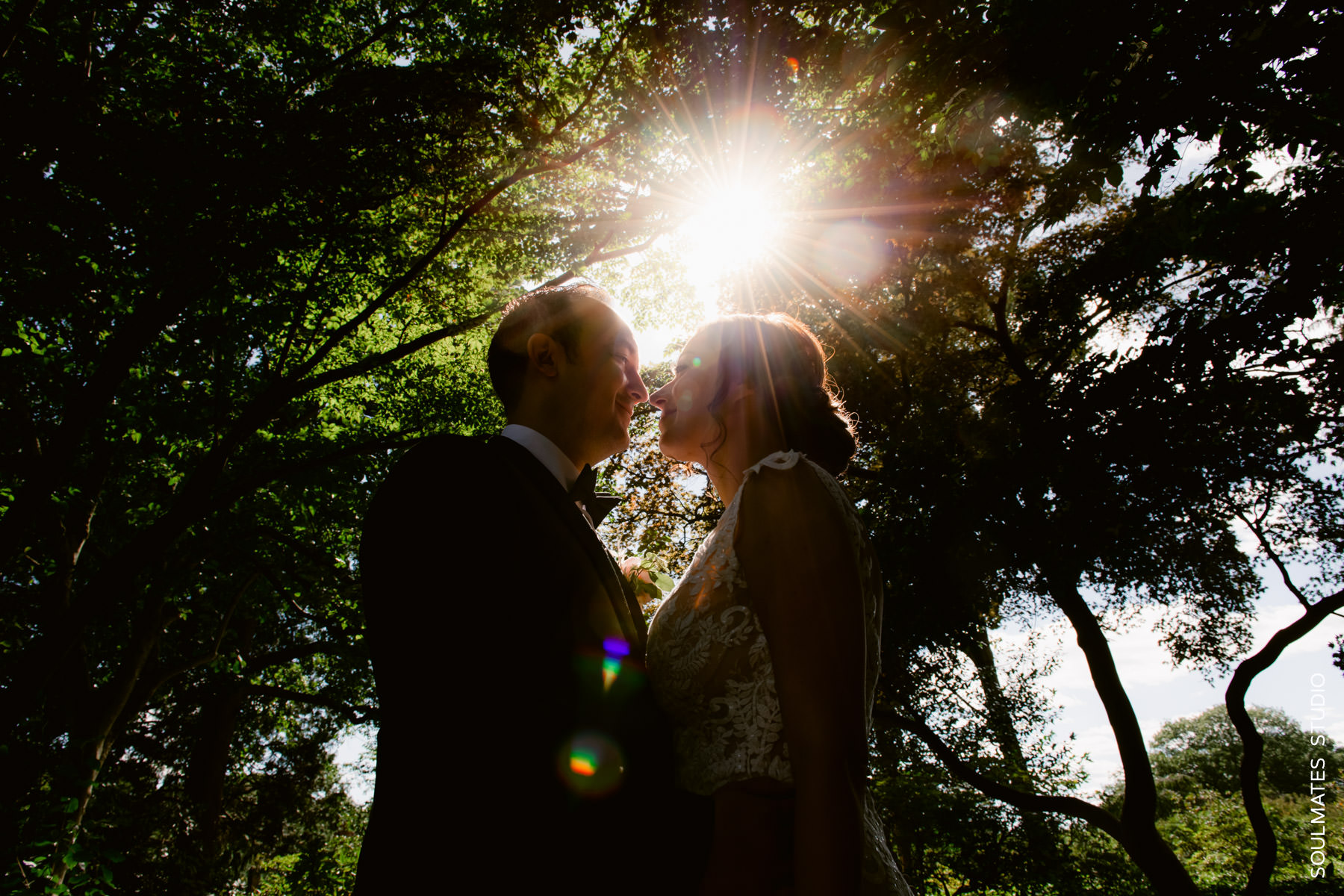 Long Island Wedding Session