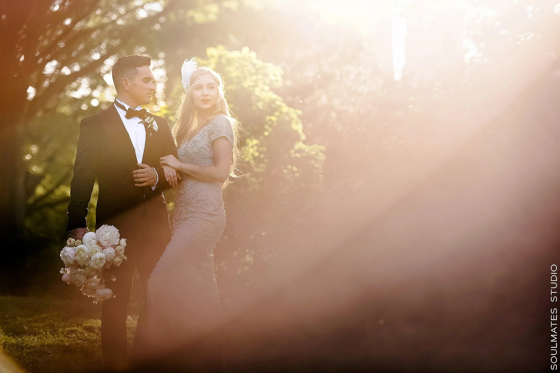 New York Central Park Elopement Wedding