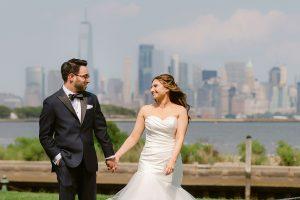 Hudson House Wedding