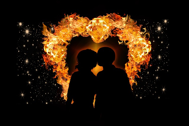 twin flames Archives - Soulmates & Twin Flames