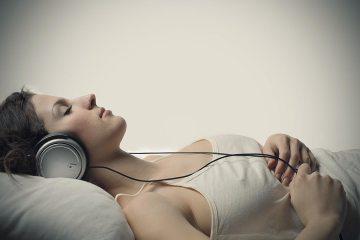 Acorde bem com as músicas ideiais