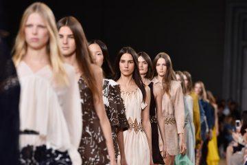 Moda 2016 Paris Fashion Week