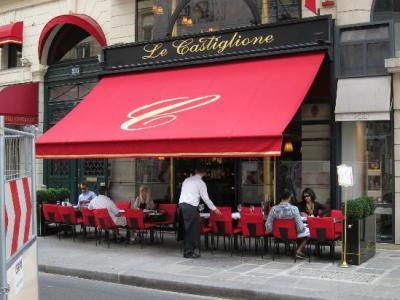 Coma Steak Tartare em Paris