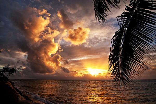 Pôr do sol em Maui