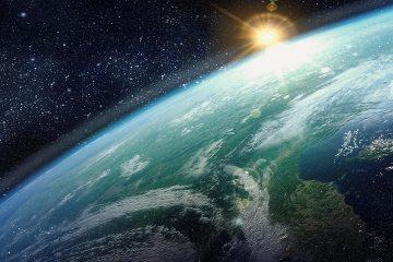 História da Terra sob perspectiva