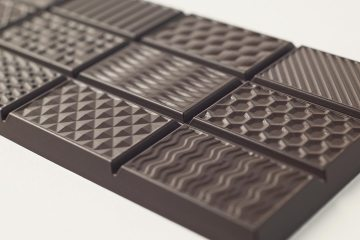 Chocolatetexturebar