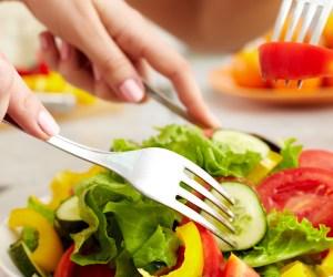 Pratique hábitos mais saudáveis nesse ano