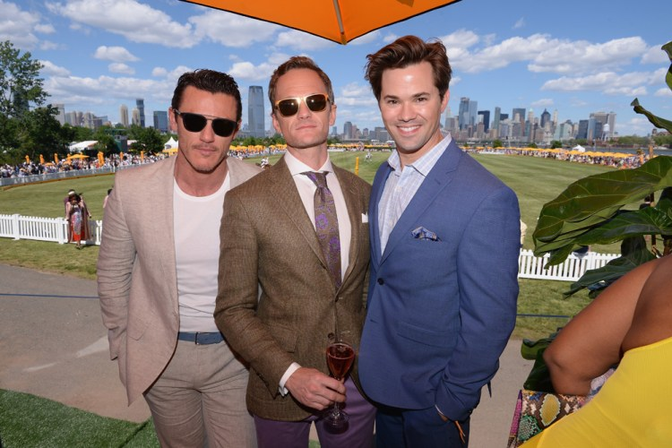 The Tenth Annual Veuve Clicquot Polo Classic - VIP