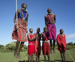 Kenya: My Land, My Heritage, My Home