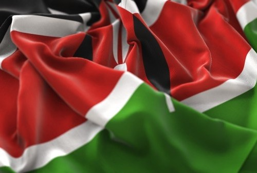 My Kenya My Country