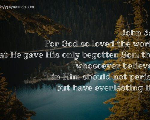 Whosoever Believeth