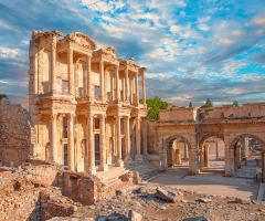 A Letter By Jesus To The Church In Ephesus: In The Age of Paul The Apostle