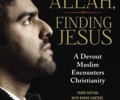 A Muslim's Story To Faith