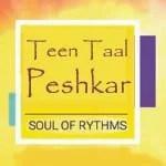 Teen Taal Peshkar