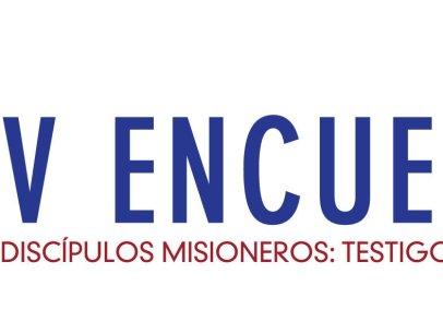 V Encuentro Logo Design Process