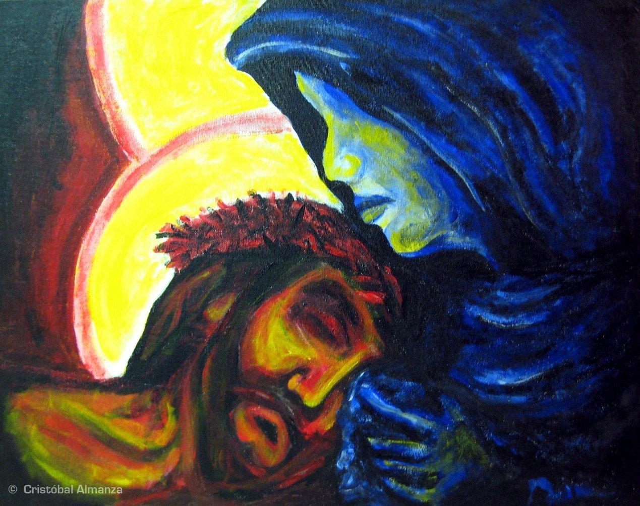 Maria VI – Pieta
