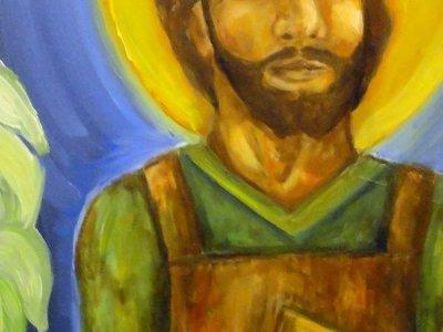 San José – A Feast in Lent