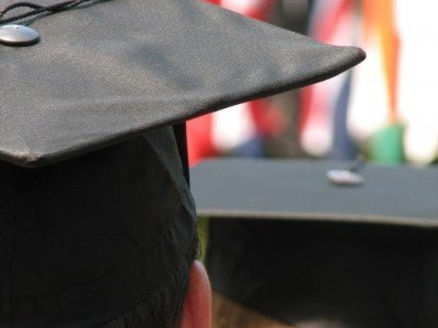 An Open Letter to Graduating High School Students
