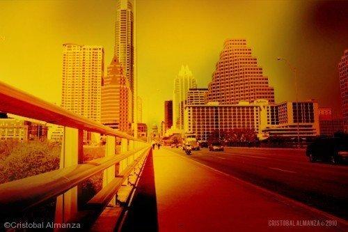 Austin-Congress