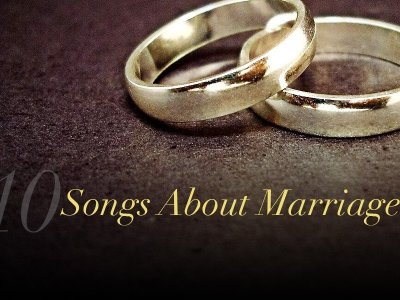 10 Songs that Show Enduring Love in Marriage