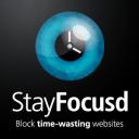 StayFocusdLogo