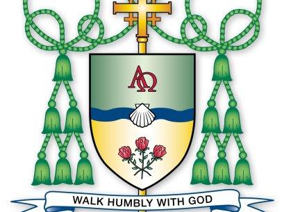 Infographic of Austin Bishops