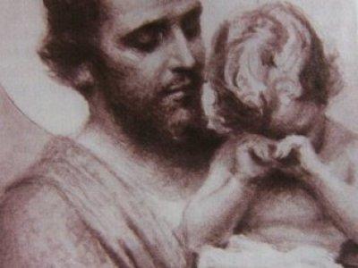 Symbols of Saint Joseph in Sacred Art