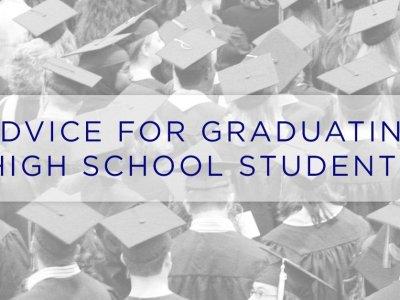 Letter of Advice for Graduating Seniors