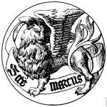 Symbol-of-saint-mark
