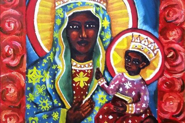 Madonna Negra