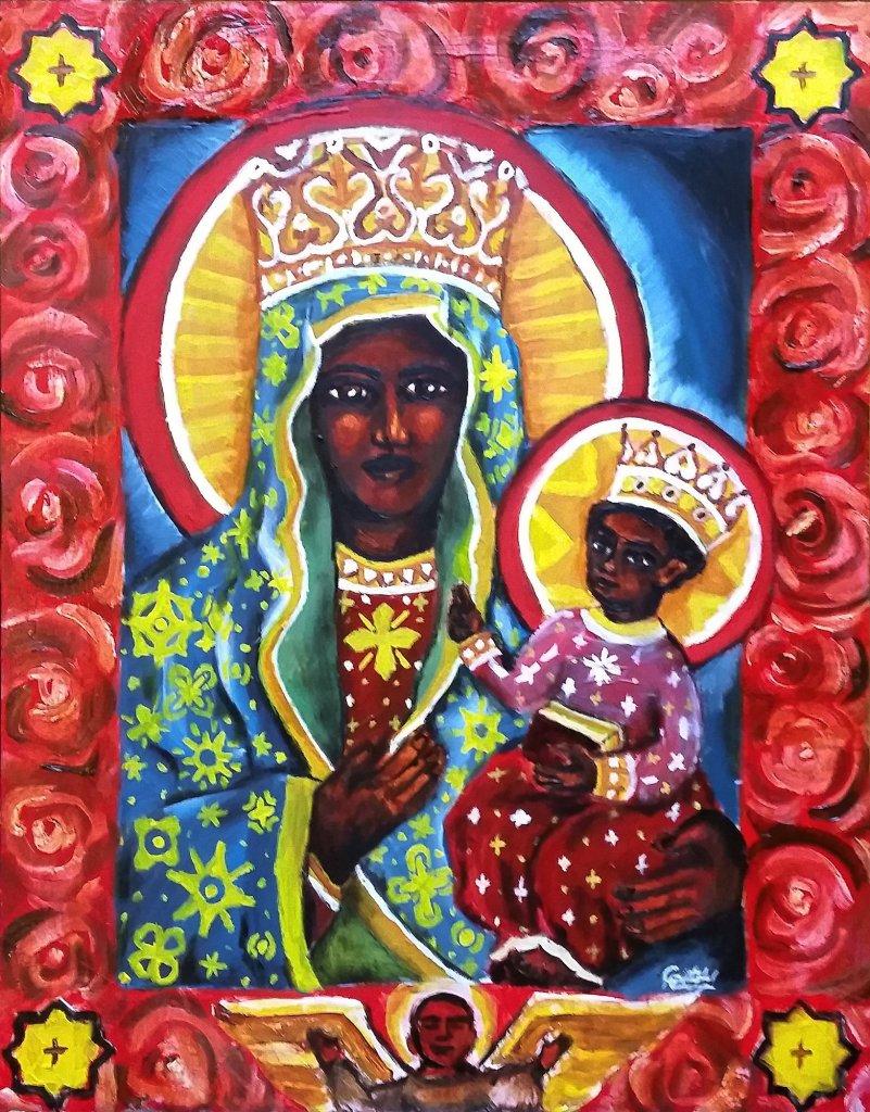 Madre Negra
