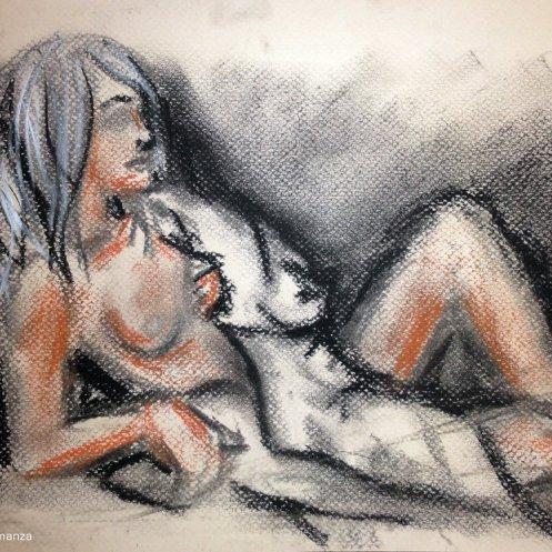 Mujer I