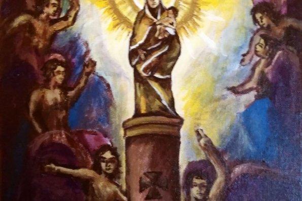 Nuestra Señora Del Pilar