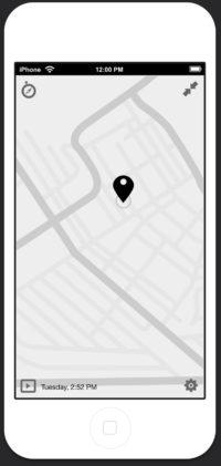 MoblieApp-RadarFullScreen