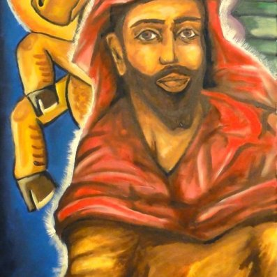 Taurus – Luke the Evangelist