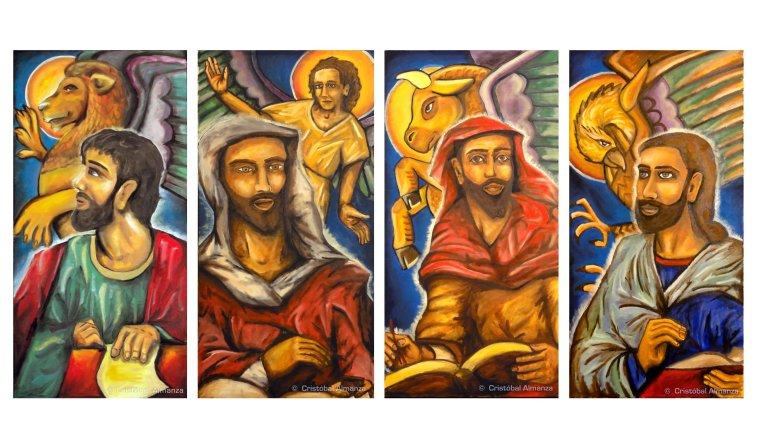 The Four Evangelist