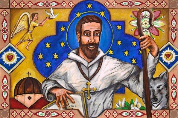Saint William / San Guillermo